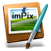 imPix - Easy graphics tool