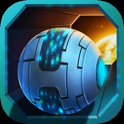 Octagon Ball Labyrinth 3D
