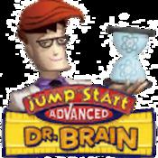 JumpStart Advanced 3-5 The Adventures of Dr. Brain