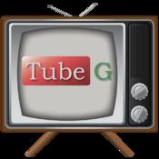 TubeG player for YouTube