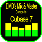 DMD`s Mix-Master Combo for Cubase 7