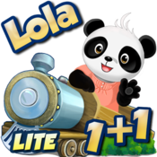 Lola's Math Train Lite – Fun with Counting, Subtraction, Addition and more! lola bbs magazine