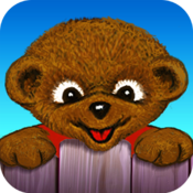 Little Bear: My very first games