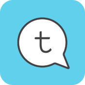 Tictoc- Free Text / Call / SMS / File Sharing