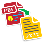PDF to Text : Batch Extract Text from PDF files