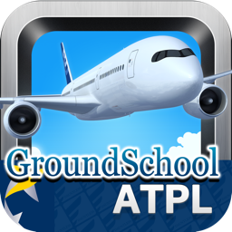 GroundSchool JAA (EASA, JAR-FCL) ATPL Airplane Theory Exam Preparation