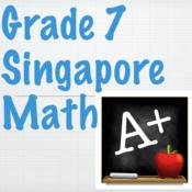 Grade 7 Singapore Math (U.S. Edition)