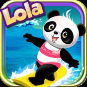 Lola`s Beach Puzzle lola bbs magazine