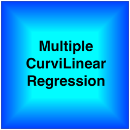 Multiple Curvilinear Reg