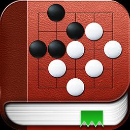 Go Game Joseki Dictionary