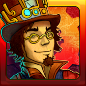 Steam Puzzle: Dr. Calgory`s Lab LITE