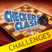 Checkers Clash Challenges