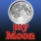 My Moon - tune in your life with the moon and lunar cycles