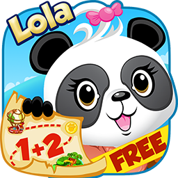 Lola's Learning World – Math edition lola bbs magazine