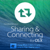 Sharing and Connecting for OS X