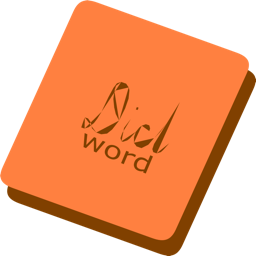 OE WordBook - Simple and useful personal dictionary book