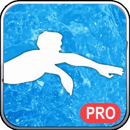 Swim Tracker - Swimming Log & Journal