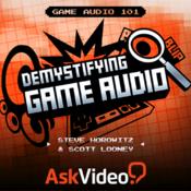 Game Audio 101 - Demystifying Game Audio audio