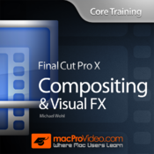 Compositing and Visual FX for FCP X