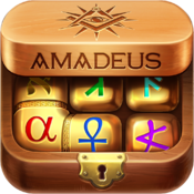 Amadeus Melody Puzzles