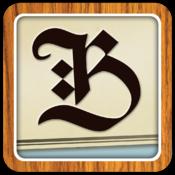 Fonts - Elegant Blackletter