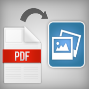 PDF To Image Converter New