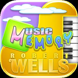 Robert Wells Music Memory