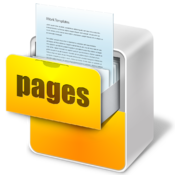 Templates for Pages (by MIN)