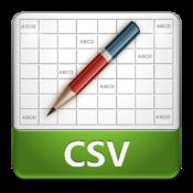 CSV Editor - Edit CSV Easily easily
