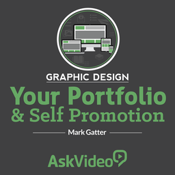 Graphic Design Portfolios and Self Promotion