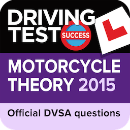 Motorcycle Theory Test UK - Driving Test Success