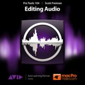 MPV`s Pro Tools 10 104 - Editing Audio
