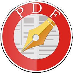 PDF Editor X - An Editor /Viewer for PDF File