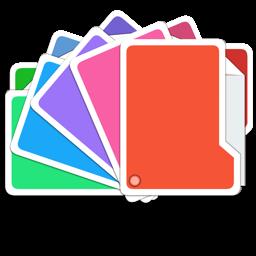 Folder Designer - Customize folder icon