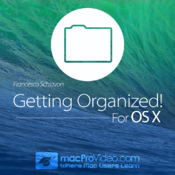 Getting Organized for OS X