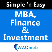 MBA, Finance and Investment