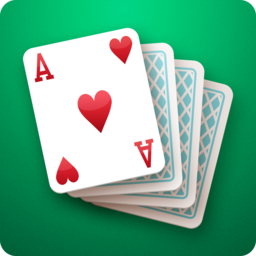 Mahjong Cards - Play classic mahjong solitaire with playing cards play cards