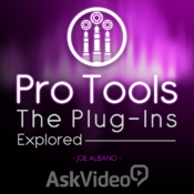 AV for Pro Tools 11 Plug-Ins