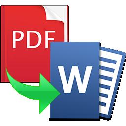PDF to Word - Easily Convert PDF into Word easily