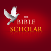 The Bible Scholar ULTIMATE