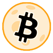 Bitcoin Ticker - To the Moon!