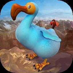 Prehistoric Survival Race - Ice & Fire Challenge 3D