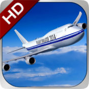 Boeing Flight Simulator 2014 - Fly New York