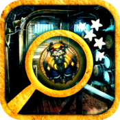The Hidden Object Mystery Game
