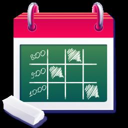 Plan Your Schedule - Teacher Assistant