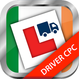 iTheory Driver CPC Ireland Truck & Bus