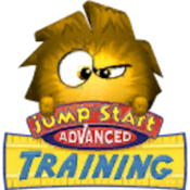JumpStart Advanced K-2 Lost Island Quest