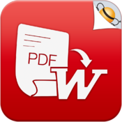 PDF to Word Pro by Feiphone