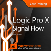 Signal Flow for Logic Pro X
