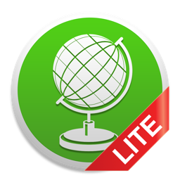 Map Snapshot Lite - Download Large Detailed Offline Maps As High Resolution Images